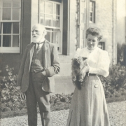 Lord Strathcona and Margaret