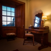Suite 1 dressing table